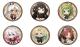 Fate/Apocrypha とじコレ 缶バッジVol.2 BOX