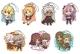 Fate/Apocrypha とじコレ ラバーストラップvol.2 BOX