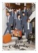 SOLIDEMO(ソリディーモ) カレンダー 2017