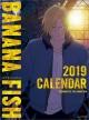 BANANA FISH 2019 カレンダー