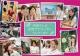 卓上 中京テレビ女性アナウンサー 2019 カレンダー