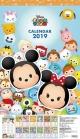 ディズニーツムツム 2019 カレンダー