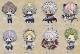 ラバーストラップコレクション Fate/Apocrypha BOX