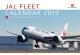 JAL FLEET 2019 カレンダー