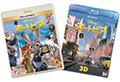 オンライン予約限定商品:ズートピアMovieNEXプラス3D【Blu-ray&DVD】