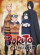 BORUTO ボルト -NARUTO THE MOVIE- カレンダー 2017