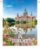 ヨーロッパの旅  2019 カレンダー