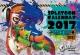卓上 スプラトゥーン カレンダー 2017