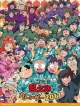 忍たま乱太郎 カレンダー 2017