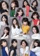 TBSアナウンサーカレンダー 2018 カレンダー