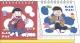 卓上 おそ松さん 2019 カレンダー