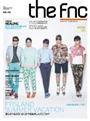 the FNC No.3(FTISLAND ver.)