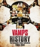 HISTORY-The Complete Video Collection 2008-2014(通常盤)