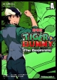 TIGER&BUNNY<劇場版>-The Beginning- SIDE:A