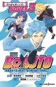 BORUTO-NARUTO NEXT GENERATIONS- NOVEL (3)