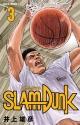 SLAM DUNK<新装再編版>(3)