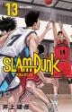 SLAM DUNK<新装再編版> (13)