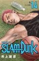 SLAM DUNK<新装再編版> (14)