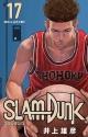 SLAM DUNK<新装再編版> (17)