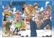 コミックカレンダー2017 ONE PIECE 大判カレンダー