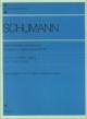 シューマン 12の連弾曲作品85