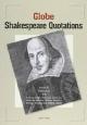 シェイクスピア名セリフ集 Globe Shakespeare Quotati