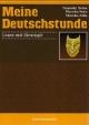 ドイツ語の時間 読解編 読めると楽しい!