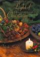 ライトオブクリスマス ギフトカードブック