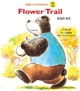 いわさき名作えほん Flower Trail はなのみち<英語版> CDつき