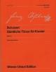 シューベルト ピアノのための舞曲全集<ウィーン原典版> (2)