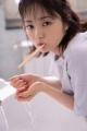 欅坂46 今泉佑唯ソロ写真集(仮)
