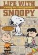スヌーピーと学ぶ ライティングとリスニング Life with Snoopy
