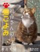 卓上カレンダー 岩合さんの猫ごよみ 2016
