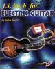 J・S・バッハ for エレクトリックギター CD・TAB譜付