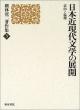 槙林滉二著作集 日本近現代文学の展開 (3)