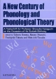 A new century of phonology and