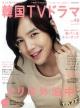 もっと知りたい!韓国TVドラマ 綴じ込み付録:チャン・グンソク ポスター (43)
