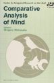 Comparative analysis of mind