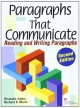 Paragraphs that communicate 2nd edition