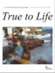 True to Life Student Book DVD付