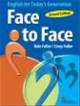 Face to Face Second Edition Student Book English for Today's Gener