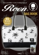 Roen BAG BOOK