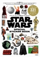 STAR WARS SPECIAL STICKER BOOK 「スター・ウォーズ」シリーズ究極のステッカーコレク