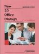 新・20 オフィス・ダイアログズ CD付 New20 Office Dialogs