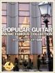 やさしいポピュラー・ギター名曲集 タブでギター・ソロ