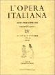 イタリア オペラ アリア名曲集 ソプラノ4<改訂版>