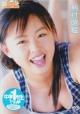 DVD>桐村萌絵:Pure smile