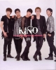 絆 KINO 1st Anniversary Photo&DVD Book
