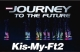 Kis‐My‐Ft2 JOURNEY TO THE FUTURE<限定保存版>