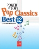 POWER of LOVE Pop Classics Best12 ポップスで学ぶ英語表現